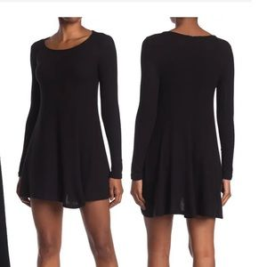 Cozy Crew Neck Long Sleeve Dress ❤️NWT❤️